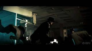 The Green Hornet Movie Trailer [HD]