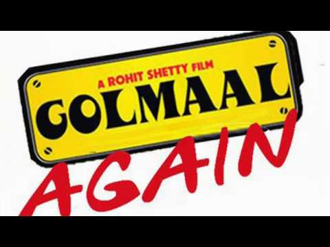 Golmaal Again Title track Dance
