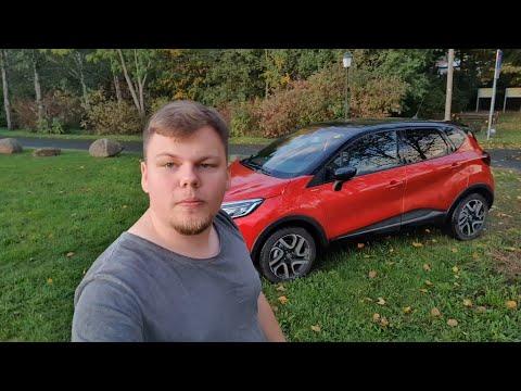 Renault Capture -