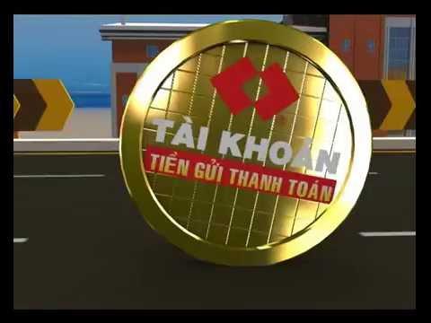 Làm quảng cáo sản phẩm – Sản xuất TVC Techcombank – Tứ Vân Media