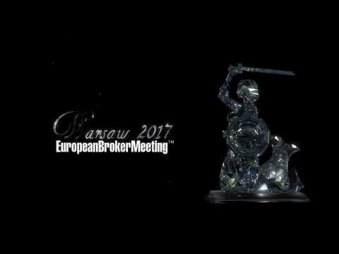 The European Broker Meeting 2017 :: Warsaw, Poland