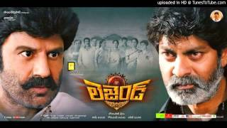 Legend BGM | DSP | Balakrishna