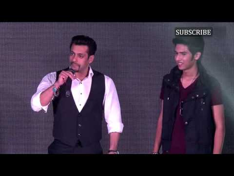 Salman Khan Launches Armaan Malik's Debut Album