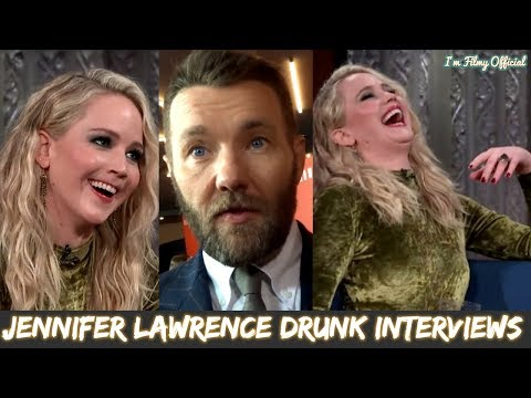 Red Sparrow Bloopers and Cast Funny Moments(Part-2) - Try Not To Laugh w/ Jennifer Lawrence