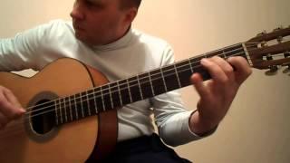 Гитара-фламенко