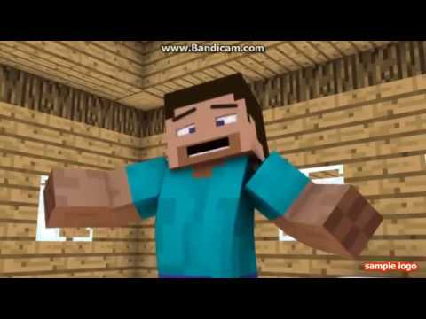 OMFG - Hello MineCraft Version