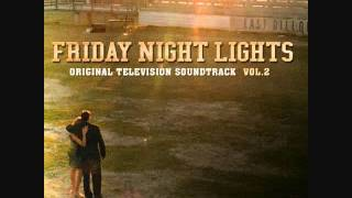 W.G. Snuffy Walden - Friday Night Lights Theme [HQ]