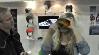 best ski goggles 2016 2017 uvex s amazing new technology