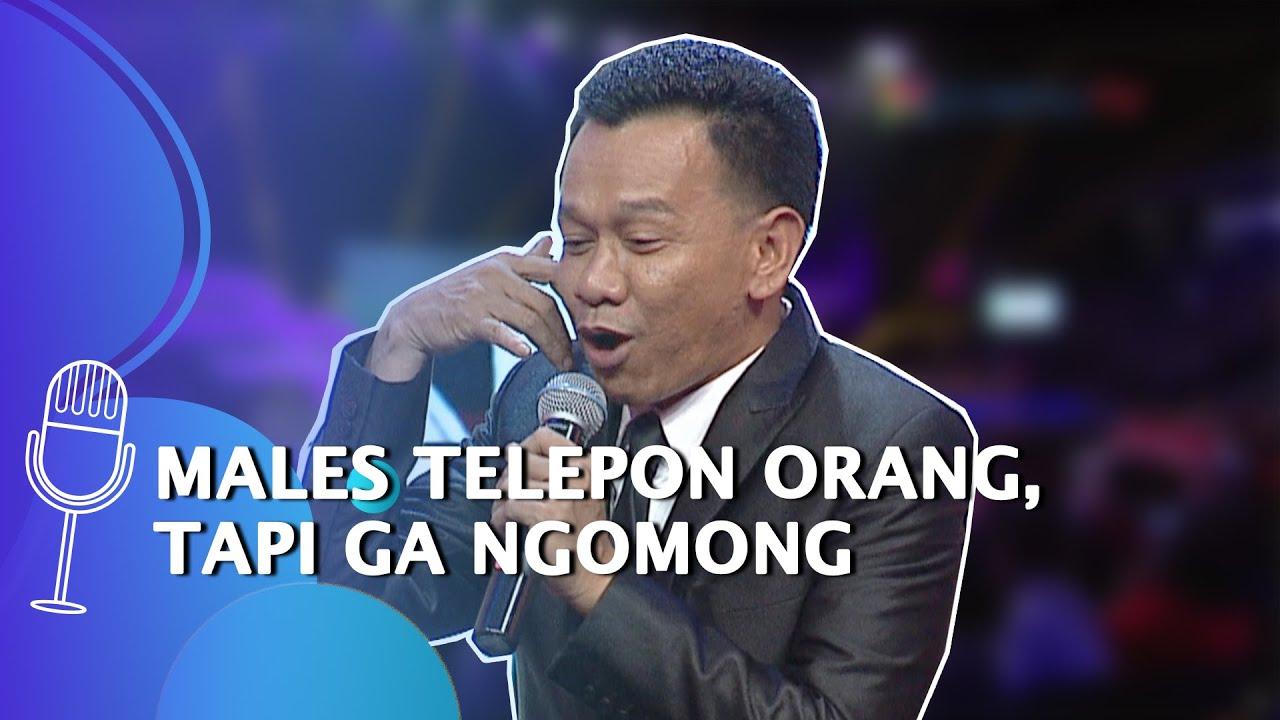 Stand Up Comedy Rachman: Jadi Bintang Itu Butuh Prestasi Menonjol, Misalnya Gua... - SUCI 5