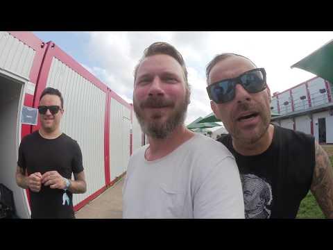 DONOTS Vlog - Deichbrand 2017