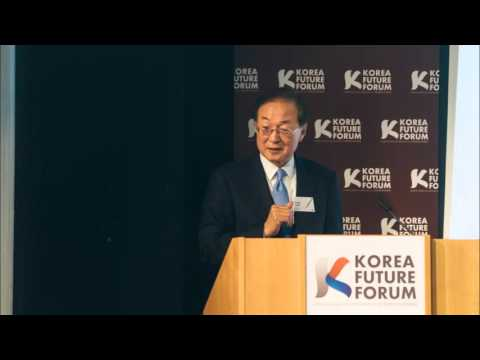 KFF 2016 | Korea's External Trade Relations and Trade Policy