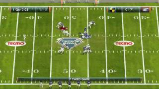 Achievement Guide: Tecmo Bowl Throwback - It