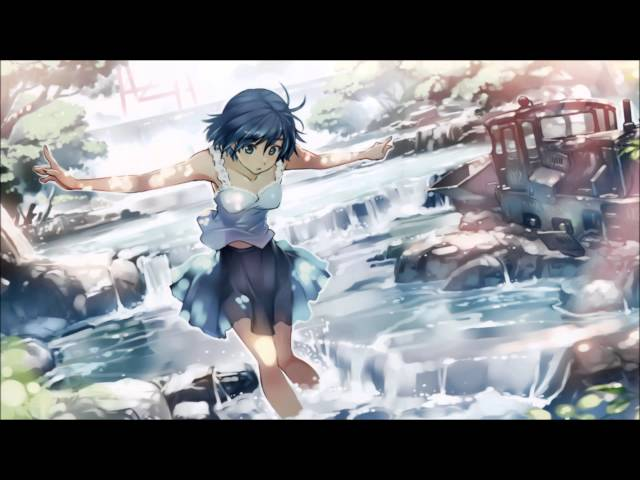 Nightcore - Clarity
