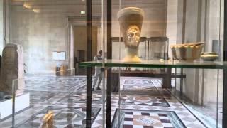 Древний Восток- музей Лувра внутри. Париж(Любительское видео музея Лувра, март 2016 Этот ролик обработан в Видеоредакторе YouTube (https://www.youtube.com/editor), 2016-03-14T12:12:18.000Z)