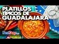 Qué comer en Guadalajara