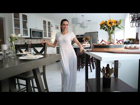 Что Готовлю Как Встречаю Гостей - Идея Свадебного Стола - Рецепт от Эгине - Heghineh Cooking Show
