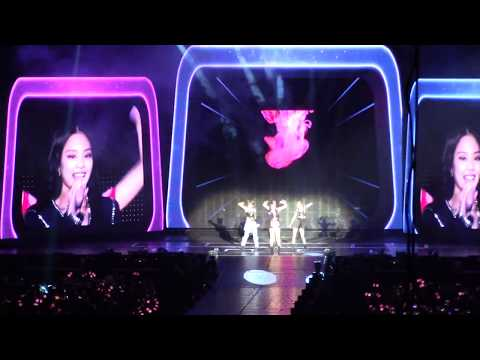 BLACKPINK - Don't Know What To Do - Wembley Arena, London - 22/5/2019