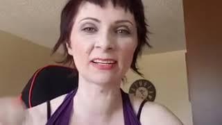 SPIRITUAL HEALTHCARE - DAY 32 - with paranormal researcher Morgan Knudsen - Trust