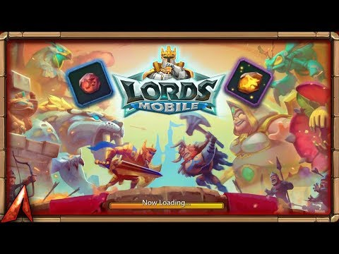 New Familiar Update Details! Lords Mobile