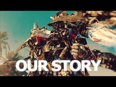 Our Story | ʙᴀʏᴠᴇʀsᴇ