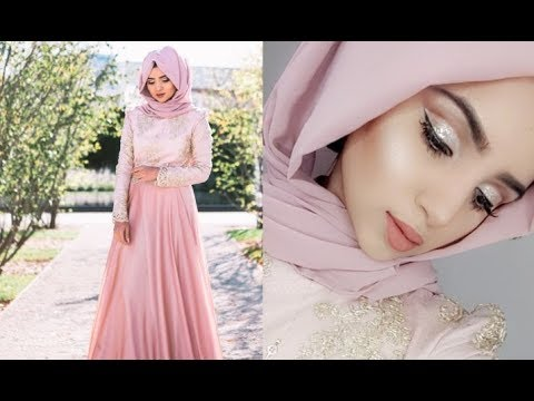 Glam Party Makeup Tutorial