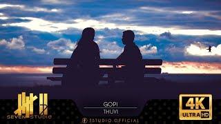 Gobi & Thuvi | Venpani Poove | OutShoot | 7 studio | 4K