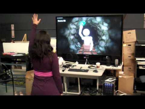 Primesense Camera application for upper extremity Virtual Rehabilitation