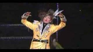 My absolutely faaavorite part from Yuuga's Fantasista revue. I just...