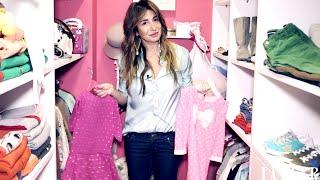 Модная разведка: Стелла Аминова — об идеальном детском гардеробе
