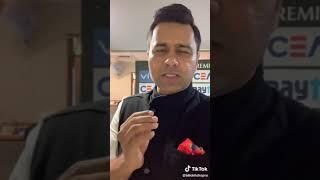#akashchopra #tiktok #ipl #mi #haridk #malinga Akash Chopra  TikTok #surajsp00