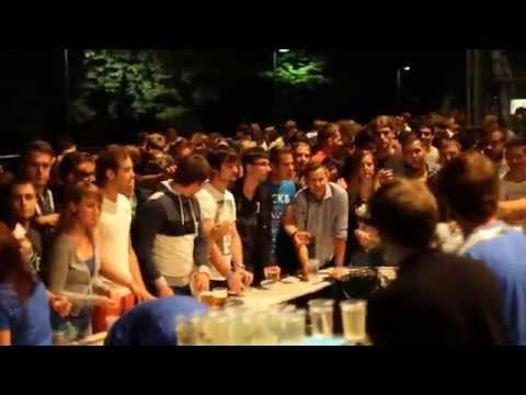 ÖH-SOMMERFEST JKU 2014 - official aftermovie