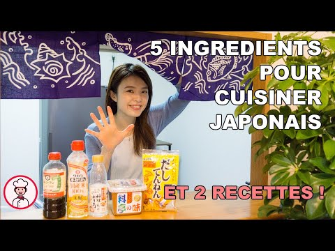 les-ingrédients-de-base-de-la-cuisine-japonaise-et-2-recettes-!