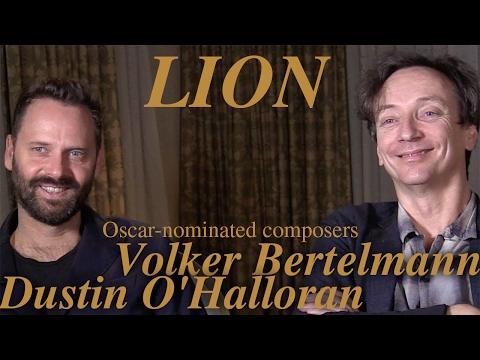 DP/30: Lion, composers Volker Bertelmann, Dustin O'Halloran