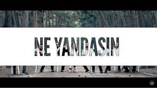 İMERA - Ne Yandasın [Dio 2017 - Official Video]