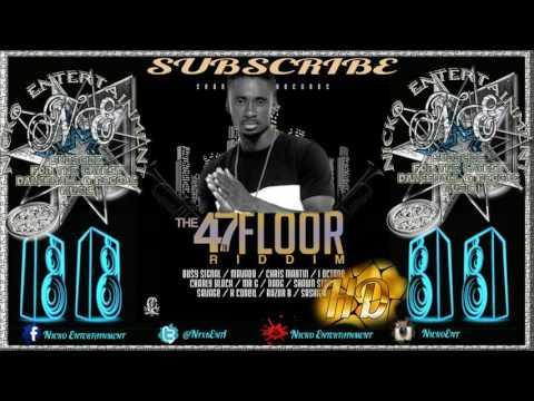 Chris Martin - Black Board  [47TH Floor Riddim] September 2016