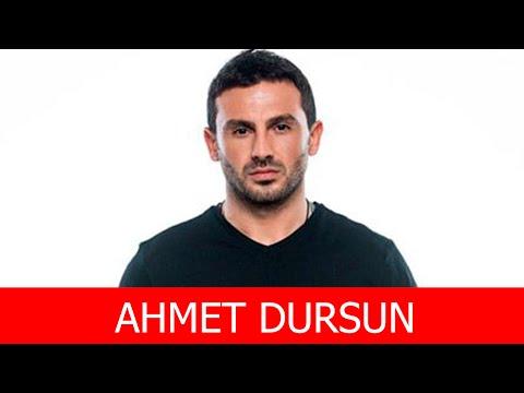 Ahmet Dursun Kimdir?