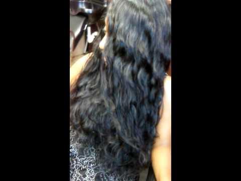 Black Hair Salon Oklahoma City 4054175306