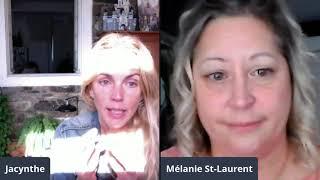 Avec Mélanie, et son eczéma parti. https://maisonjacynthe.ca/.../melanie-temoignage-sur.../... Voici les produits que Mélanie a utilisés sur une période de ...
