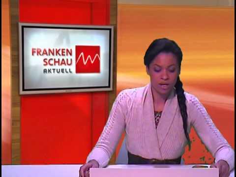 Frankenschau Aktuell- und was passiert, wenn Kinder im Studio sind ;)