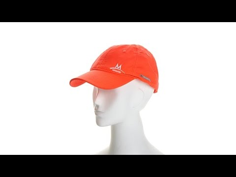 81771fca MISSION EnduraCool Cooling Hat By Forbes Riley - YouTube