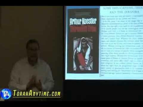 Intro to Jewish Philosophy 1 of 2