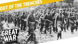 German War Aims - War Economy I OUT OF THE TRENCHES