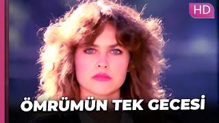Ömrümün Tek Gecesi | Romantik Türk Filmi
