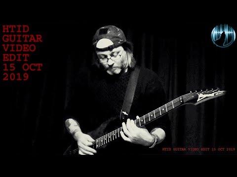 HTID Guitar Video Edit