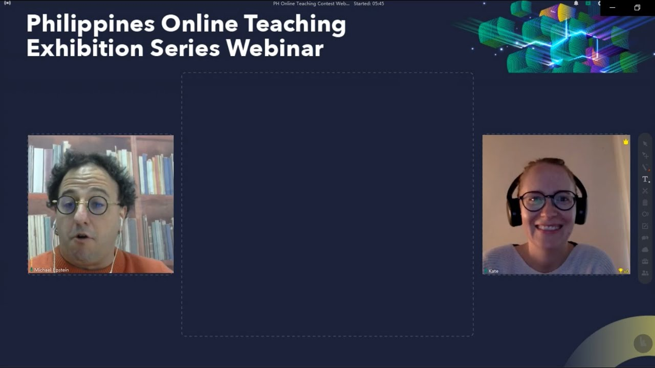 Innovative approaches to online learning