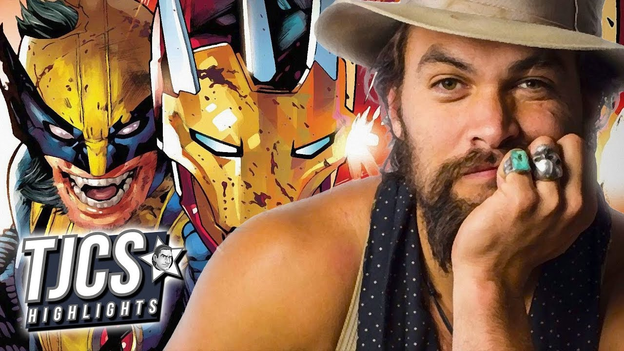 e924be81676 Wolverine Role Wanted By Jason Momoa - But Is He Allowed