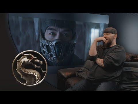 Mortal Kombat – Official REACTION - SiTHFuRioN