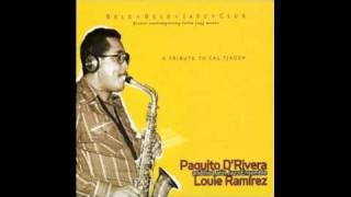 Paquito De Rivera & Luie Ramirez - Latin Blues