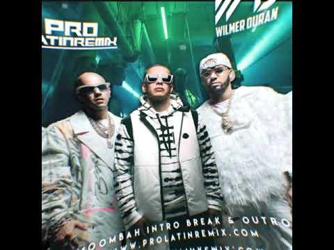 Don Don – Daddy Yankee, Anuel Aa, Kendo Kaponi – DJ Wilmer Duran Break