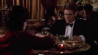 Sabrina - Harrison Ford turns on the charm.